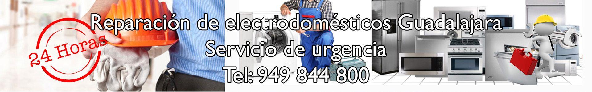 Reparación de Electrodomésticos Guadalajara